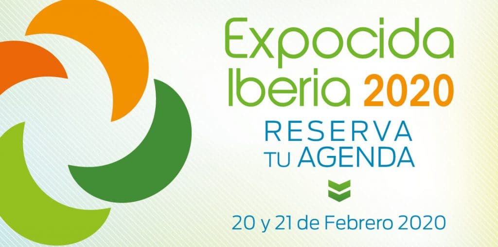 Expocida Iberia volverá en febrero de 2020