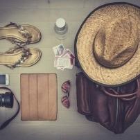 Repelentes para mosquitos en vacaciones