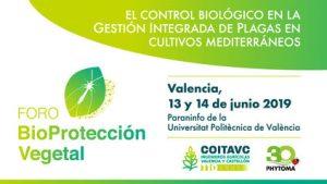 foro bioproteccion vegetal