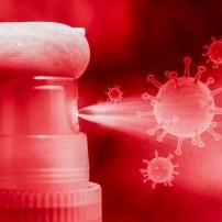 Desinfección profesional de Coronavirus en instalaciones y superficies.