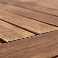Cómo proteger la madera para exteriores