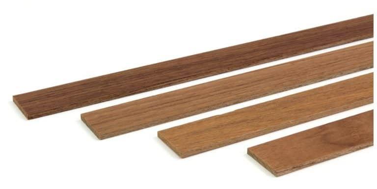 mejores tipos de madera para exterior en Euskadi