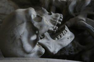 Un cazador de 5.000 años primera víctima de la peste
